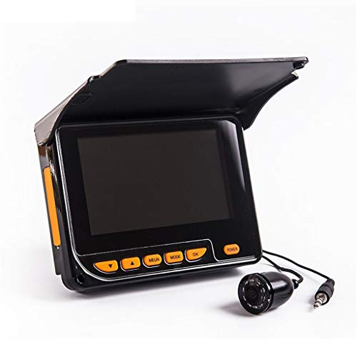 Underwater Camera For Lowrance Hds - 7