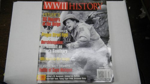 ww-ii-history-magazine-march-2007-hitlers-ss-panzers-at-the-bulge