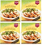 Schar Gluten-Free Breadcrumbs [4 Pack]