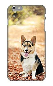 Hard Plastic Case Cover For SamSung Galaxy S3 Back Cover, Hot Animal Corgi Case For Christmas's Perfect Gift