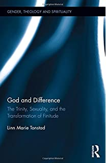 god sexuality and the self an essay on the trinity amazon co  god and difference the trinity sexuality and the transformation of finitude gender