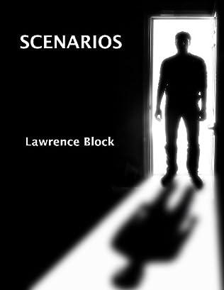 book cover of Scenarios