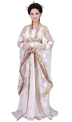 oriental fancy dress costumes - 5
