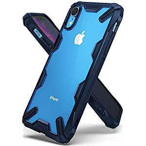 Ringke Fusion-X Case for iPhone XR