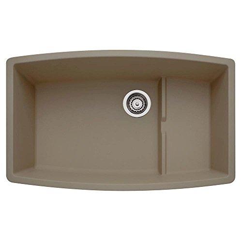 Blanco 441291 Performa Silgranit II Cascade Sink, ()