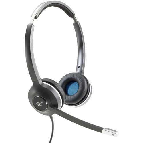 Cisco Systems Headset 562 Wireless MultiBase