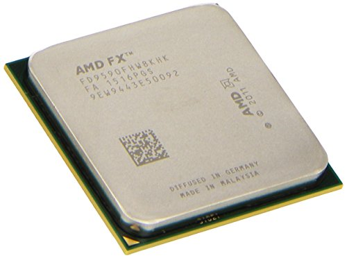 Amd-Fx-9590-Oem-Fx-series-8-core-Black-Edition
