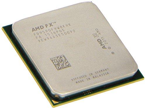 AMD FX-9590 4.7 GHz 8-Core OEM/Tray Processor