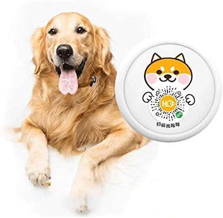 犬や猫のためのロケータカラー、リアルタイムポジショニング-Dに簡単にアクセスするために小型のデバイス防水鉱山、毎月の家賃を、14G,再