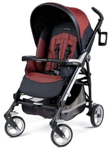 Britax Stroller Peg Perego Car Seat - 6