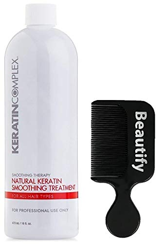 Buy the best smoothing treatment for hair