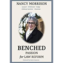Benched: Passion for Law Reform (Reflections)