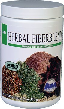 AIM Herbal Fiberblend Unflavored Powder
