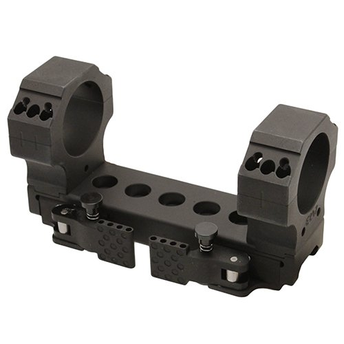 SigTac Scope Mount Mod Dual QD Lever with 30mm Rings for M1913 (Tube Buffer Mount)