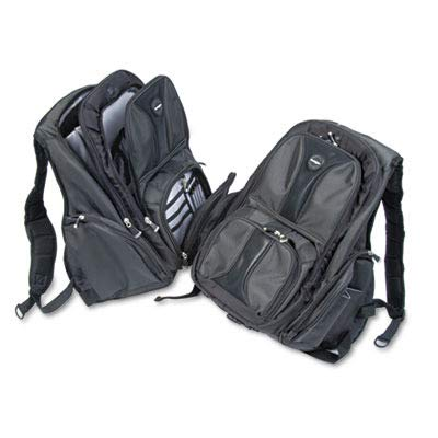 - KMW62238 - Kensington Contour Laptop Backpack