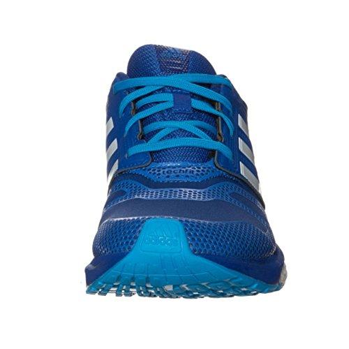 Adidas Revenge Boost 2 Techfit Laufschuhe - AW15 Blau