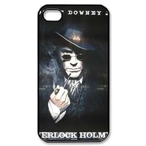 ImCase Sherlock Hlomes Hard Case Cover Skin for iphone 4 4s
