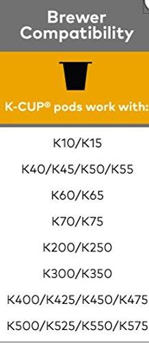 Eight O'Clock Coffee The Original, Single Serve Coffee K-Cup Pod, Medium Roast, 72 by Green Mountain Coffee (Image #8)