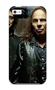 5365664K89028352 Iphone 4/4s Case Cover - Slim Fit Tpu Protector Shock Absorbent Case (black Sabbath)
