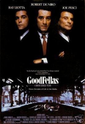 Goodfellas Group Movie Poster