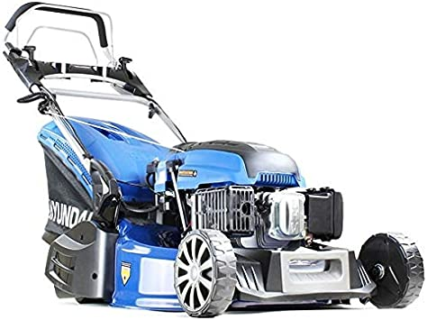 Hyundai HYM530SPER 173cc Petrol Lawnmower - Best Petrol Lawn mower