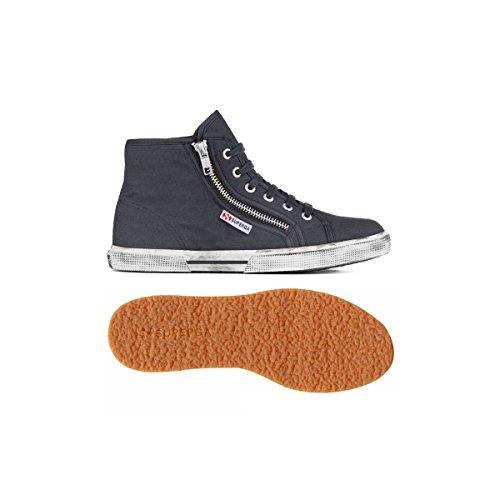 Sneakers - 2224-cotdu Dk Grey Iron