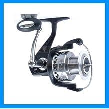 Rovex Nexium NX4000 Stainless Steel & Aluminium 5 Bearing Spinning Reel by Rovex