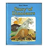Story of Dinosaurs, David Eastman, 0893756482