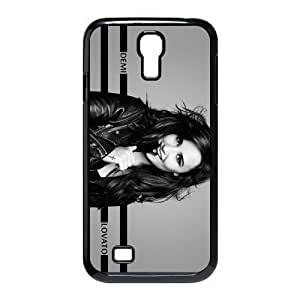 Customize Pop Singer Demi Lovato Back Case for Samsung Galaxy S4 I9500 JNS4-1633