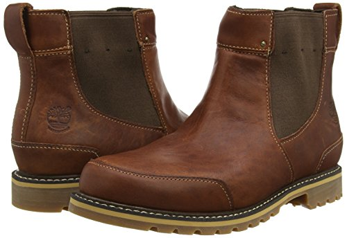 Brown Chelsea Stivali Brown Timberland Timberland Chelsea WP Stivali Uomo Timberland Uomo WP 0wdB1Hq
