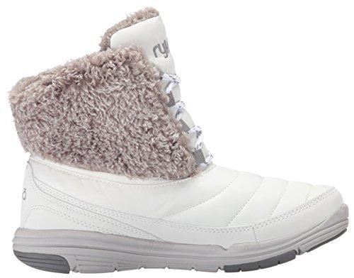 Di Addison Grigio 9 Delle Gry Mnt 5 Bianco Moda Noi M Blk Ryka Sneaker Donne P586wq6x