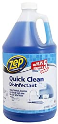 Cleaner,128oz,Disinfectant