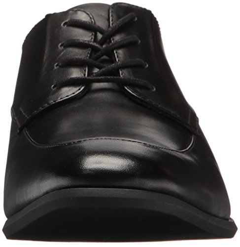 Calvin Klein Men's Lazarus Oxford Black cheap low shipping fee free shipping excellent discount view SeU42U