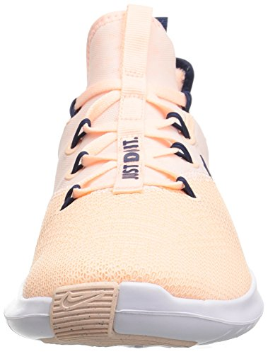 Sportive Donna Scarpe NIKE Tint TR Navy Crimson Arancione Indoor Wmns 8 White Free 800 0WTqqwSXf6