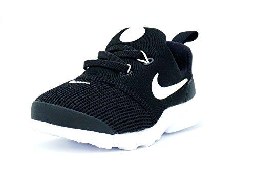 cheap for discount 6cdb1 ecfef canada b fly black nike noir mixte td black 013 white chaussons presto  quqwxancfa aae88 40882