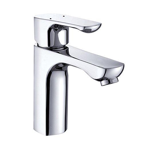 Kohsed Single - Hole Face Basin Faucetmodern Simple Luxury Quality Guarantee Home Decoration