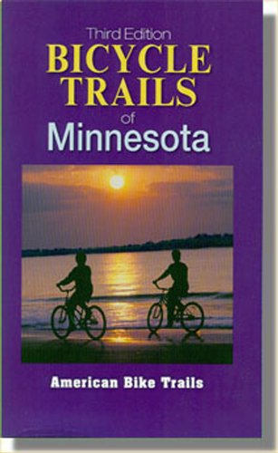 Price comparison product image Bicycle Trails Of Minnesota