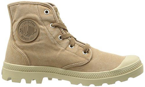 Palladium Pampa Hi - Botas Expresso/Putty