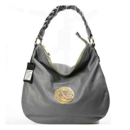 Mulberry Bag Daria Hobo Shoulder Grey  Amazon.co.uk  Kitchen   Home 98bd489b74dca