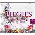 Bee Gees: Love Songs (imp....<br>