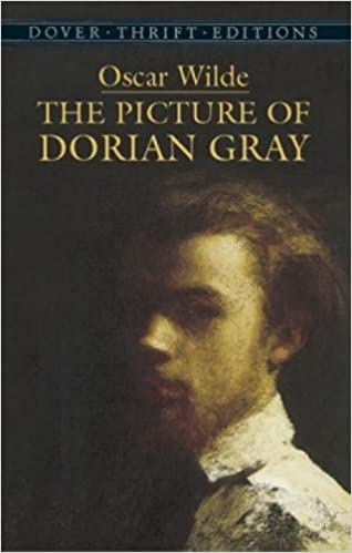 Image result for picture of dorian gray book