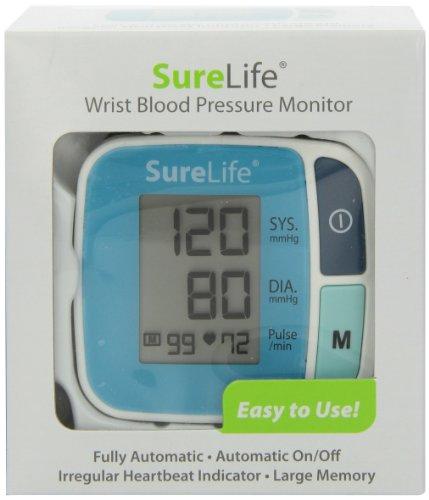 SureLife moniteur de pression artérielle 860211