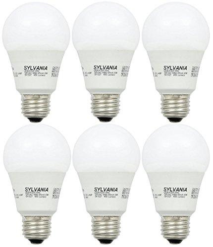 Sylvania 72553 40 watt equivalent Daylight