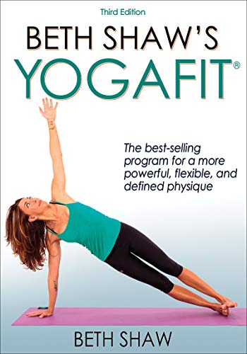 Beth Shaw's Yogafit (Best Workout For Lazy People)