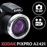 KODAK PIXPRO Astro Zoom AZ421-BK 16MP Digital