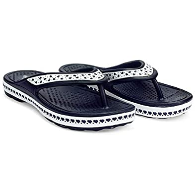 ADDA Women's Synthetic Slippers (Everytime)