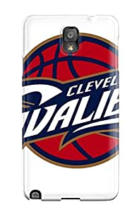 Anne C. Flores's Shop Hot 5708008K138567465 basketball nba cleveland cavaliers NBA Sports & Colleges colorful Note 3 cases