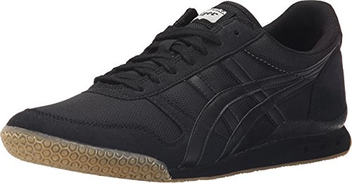 Onitsuka Tiger Men's Ultimate 81 Fashion Sneaker, Black, 7 M US