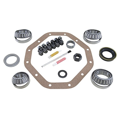 - Yukon ZKC9.25-R Rear Master Overhaul Kit for Chrysler 9.25