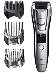 Panasonic Body and Beard Trimmer for Men ER-GB80-S,...